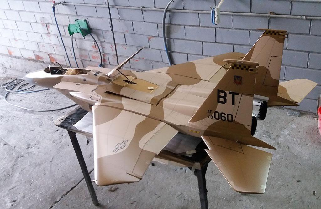 F15 Tomcat